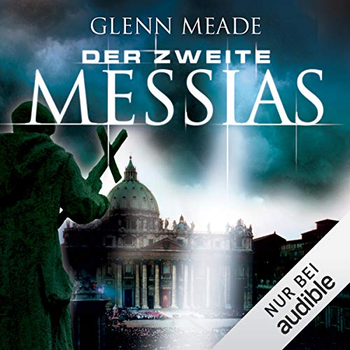 Couverture de Der zweite Messias