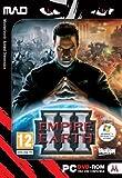 Empire Earth 3 (PC DVD) [Importación inglesa]