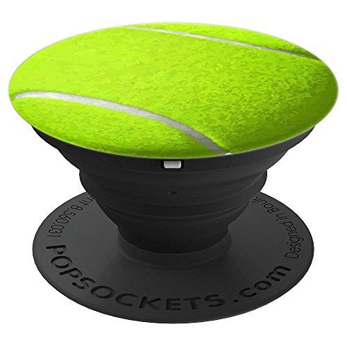 Tennis Ball - PopSockets Ausziehbarer Sockel & Handgriff für Smartphones & Tablets
