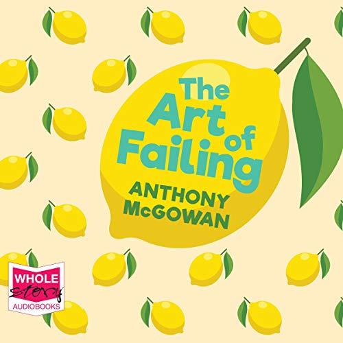 The Art of Failing cover art