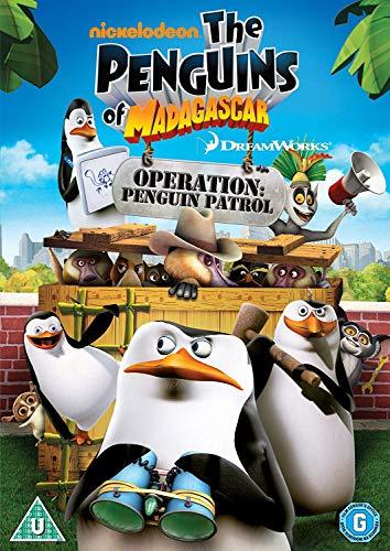 Penguins Of Madagascar - Operation Penguin Patrol [Edizione: Regno Unito] [Edizione: Regno Unito]