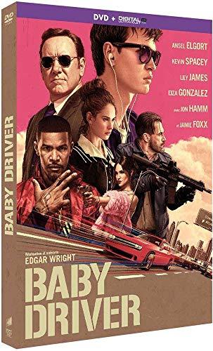Baby Driver [Edizione: Francia]