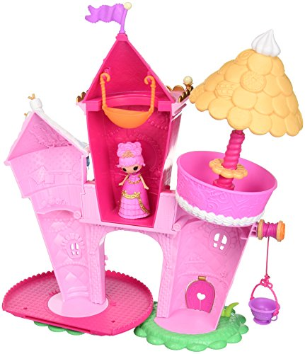 Lalaloopsy Mini Castillo Princesa