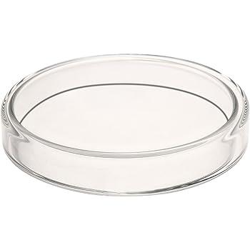Bulk Thomas 7453 Petri Dish 100 x 15 mm Size Stackable Pack of 500 Sterile 1188N81CS