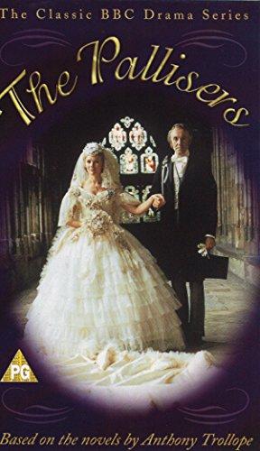 The Pallisers [Reino Unido] [VHS]