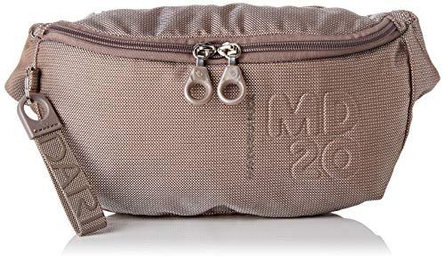 Mandarina Duck MD 20, Pochette da Giorno Donna, Grigio (Taupe),...