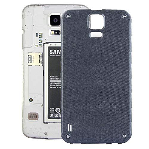 Tapa Trasera de batería para Galaxy S5 Active / G870 Piezas de reparación de teléfonos móviles
