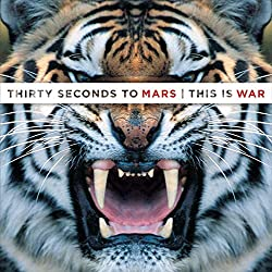 This is war (Inclus CD Audio)