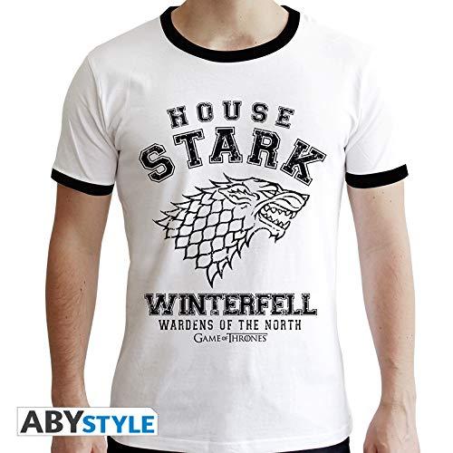 ABYstyle Camiseta - Para Hombre