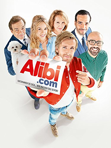 Alibi.com [dt./OV]