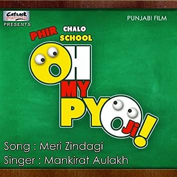 "Meri Zindagi (From ""Oh My Pyo Ji"") - Single"