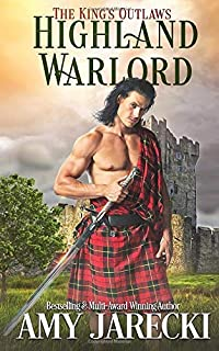 Highland Warlord (The King's Outlaws)