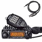 Best Mobile Ham Radios - TYT TH-9000D 1.25M Amateur Radio, 200CH Mobile Transceiver Review
