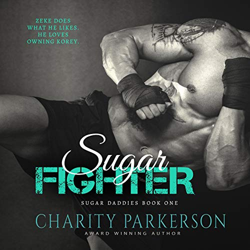 Sugar Fighter audiobook cover art