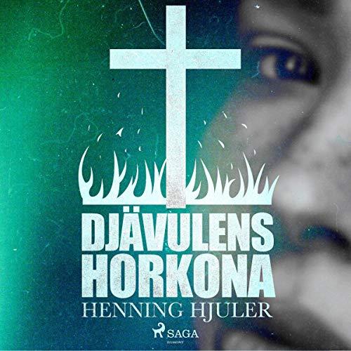 Djävulens horkona cover art