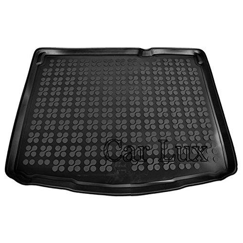 Car Lux ar00554 Couvre Tapis coffre coffre Premium avec bord haut Renegade