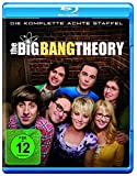 The Big Bang Theory - Staffel 8 [Francia] [Blu-ray]