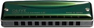 Other Harmonica (C-20-LF)