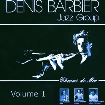 Denis Barbier Jazz Group (Jazz'n'Flute)