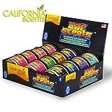California Scents California Car Scents, Car Air Freshener &...