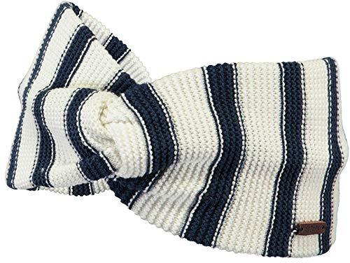 Barts Unisex Breton Headband Beanie-Mütze, Marine, Uni