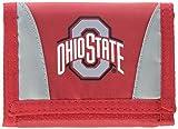 Ohio State Buckeyes 'Chamber' Wallet, 4.5' x 3.25'