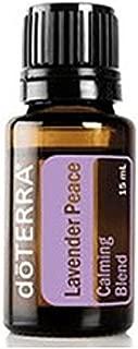 doTERRA Lavender Peace Essential Oil 15 ml