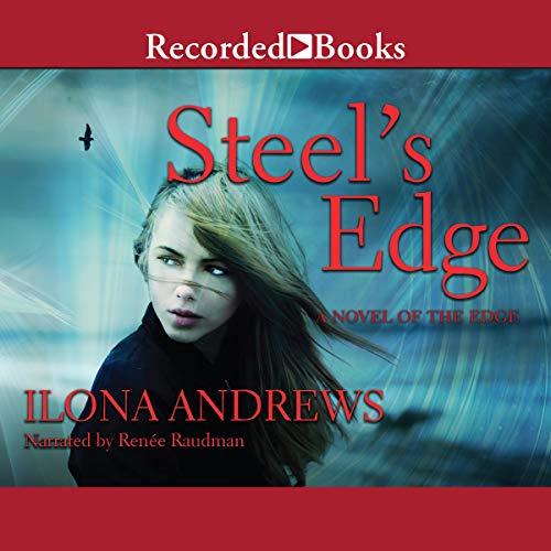 Steel's Edge cover art