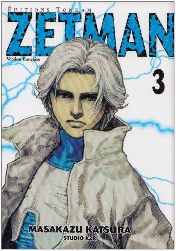 Zetman T03