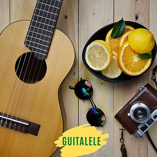 Guitalele (feat. Damianes