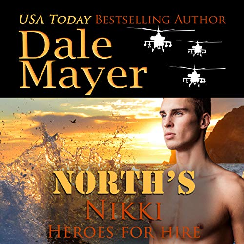 North's Nikki: A SEALs of Honor Novel cover art