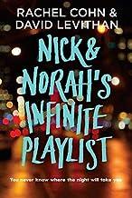[Nick and Norah's Infinite Playlist] [By: Rachel Cohn] [January, 2007]