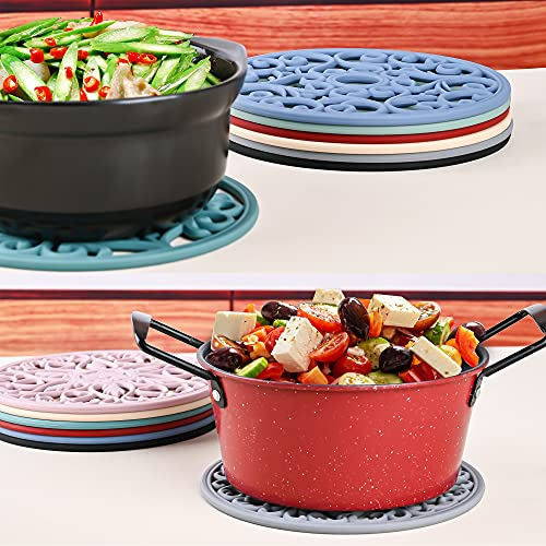 Trivets for Hot Pots and Pans
