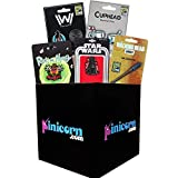 toynk Pinicorn Mystery Box of Pins | Anime Collectibles | 5 Set Pack