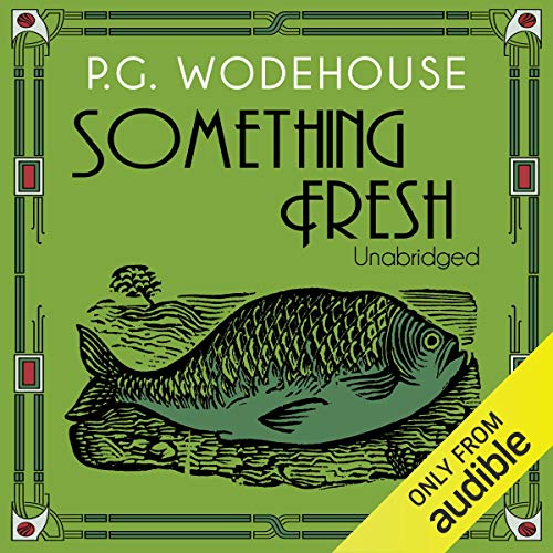 Something Fresh cover art