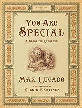 Best you are special max lucado paperback Reviews