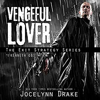 Vengeful Lover cover art