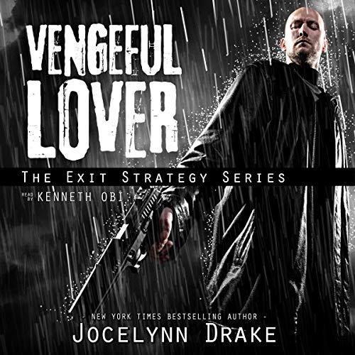 Vengeful Lover Titelbild