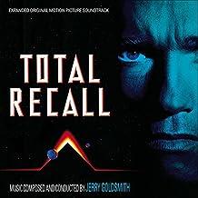 Total Recall - Film Score & Soundtrack (OST) (2CD)