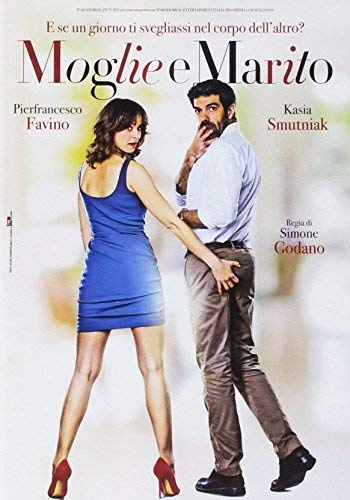 Husband & Wife ( Moglie e marito ) [ Italienische Import ]