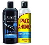 TRESemmé Pack con Champú y Acondicionador Hidratación Int