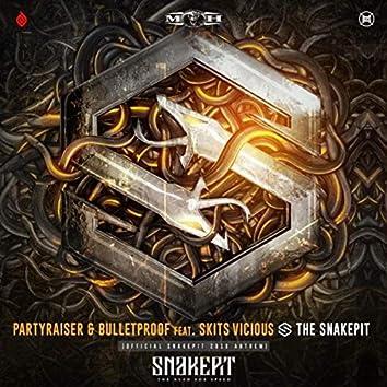 The Snakepit (Official Snakepit 2018 Anthem)