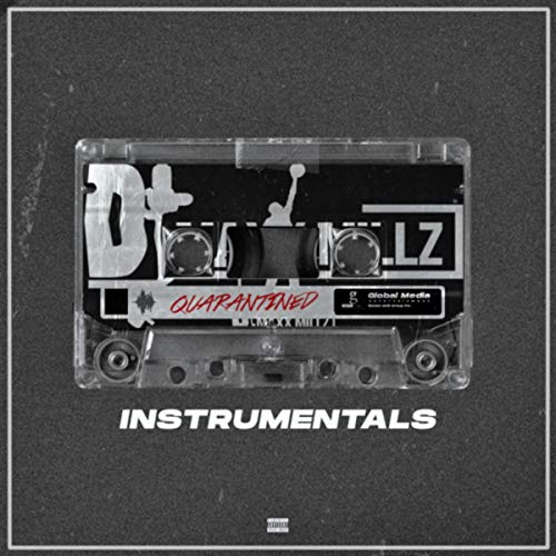 Quarantined Instrumentals