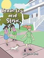 Linnie Lou and Stevie