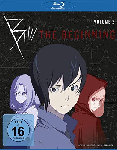 B: The Beginning Vol. 2 BD