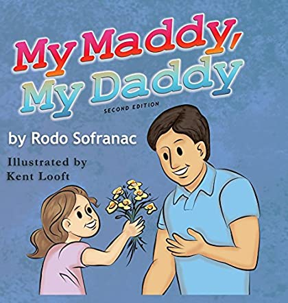 My Maddy, My Daddy