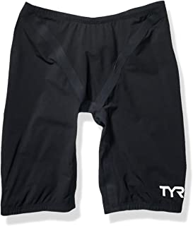 TYR Men's Tracer B Series Male Jammer Competitive