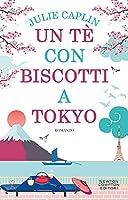 un té con biscotti a tokyo; un successo nato dal passaparola, le lettrici lo hanno adorato