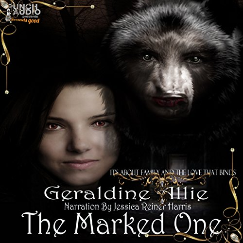 The Marked One cover art