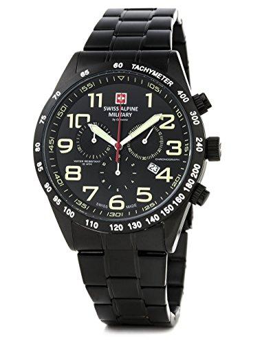 Orologio -  -  Swiss Military Hanowa - 7047.9177SAM
